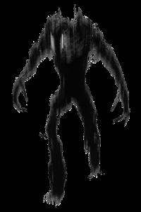 Kartinki Po Zaprosu Prey Phantom Shadow Monster Anime Shadow Creature Concept Art