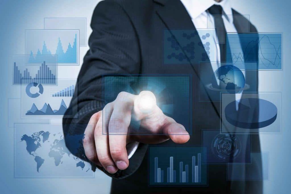 تخصص موارد بشرية و رواتب تخصص الموارد البشرية طيوف Business Man Big Data Marketing