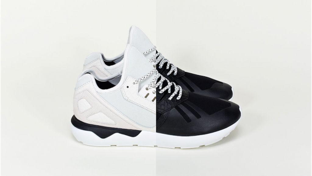 Adidas Tubular Runner Y-3