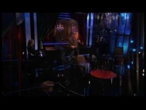 Tony Bennett  Diana Krall - I've Got The World On A String