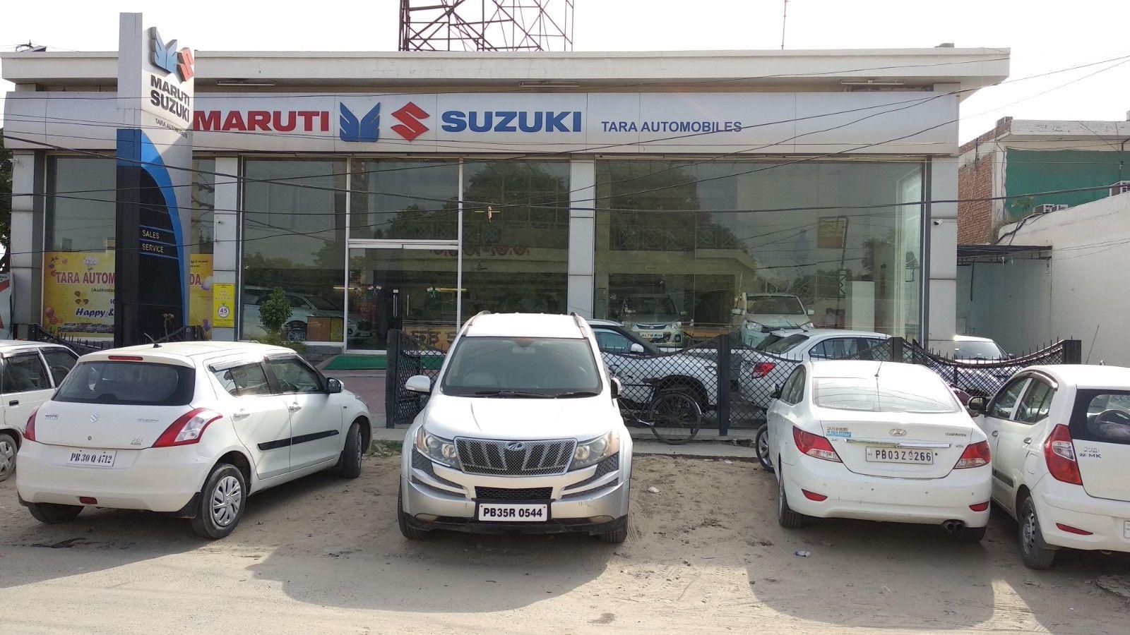 Suzuki Car Dealership >> Tara Automobiles Is A Maruti Suzuki Arena Dealer In Mansa