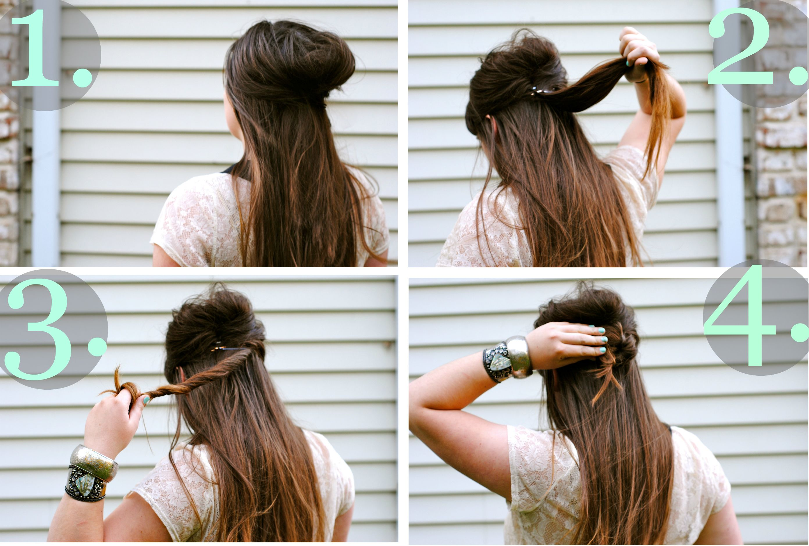 How To Style Your Hair Vintage Hair Week Day Three  Hair Vintage Hair And Vintage