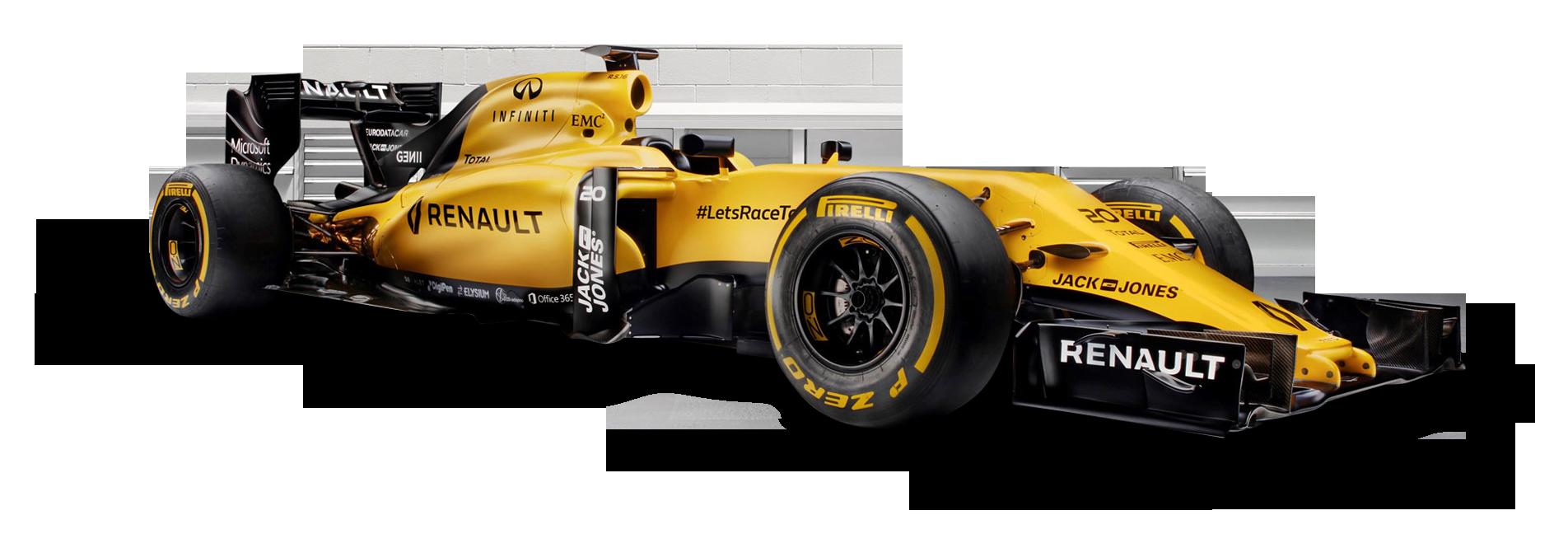Renault Rs16 Formula 1 Race Car Png Image Race Cars Racing Formula 1