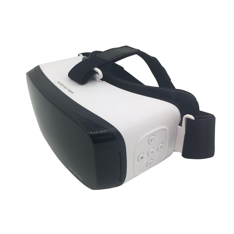 ae0b316fe19 PiPO V2 All-in-one 3D VR Glasses WiFi 1080P FHD RK3288 Quad Core Virtual  Reality Headset