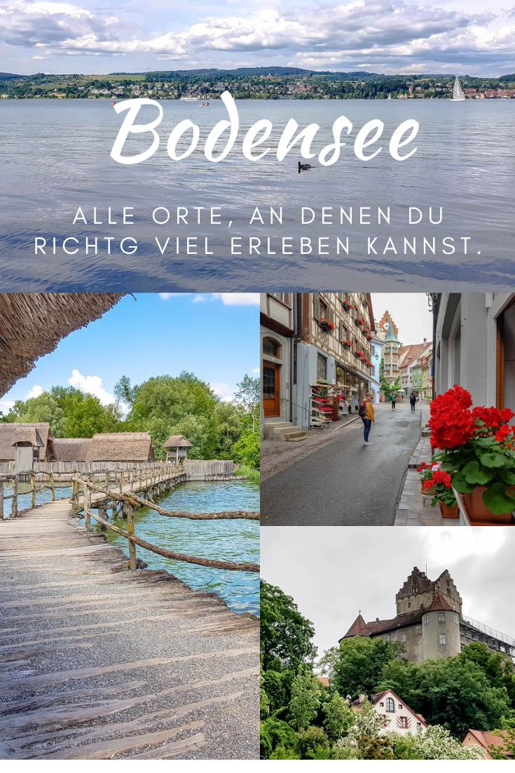 Photo of Wo du am Bodensee so richtig viel erleben kannst | Rapunzel will raus