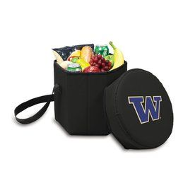 Picnic Time 12-Qt Washington Huskies Polyester Personal Cooler 596-00-
