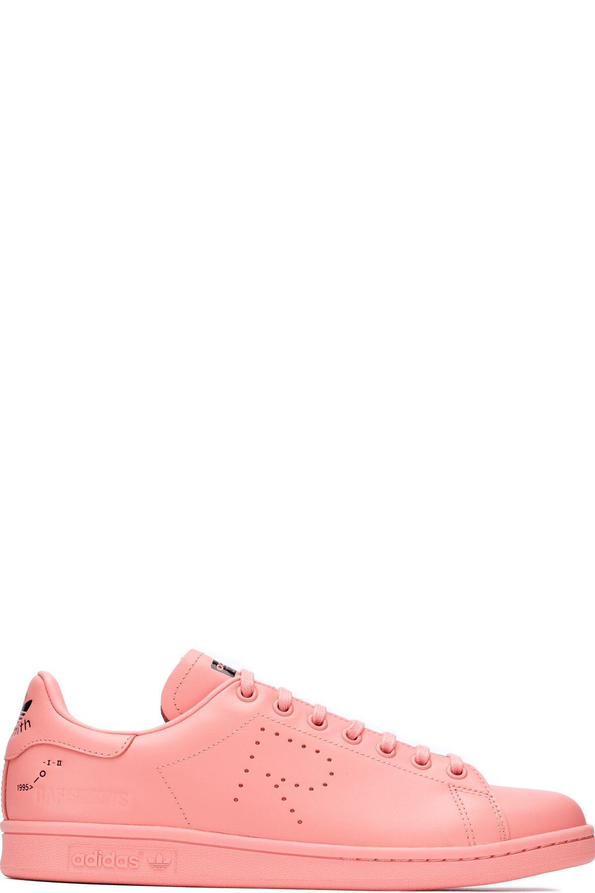 adidas stan smith raf simons rose