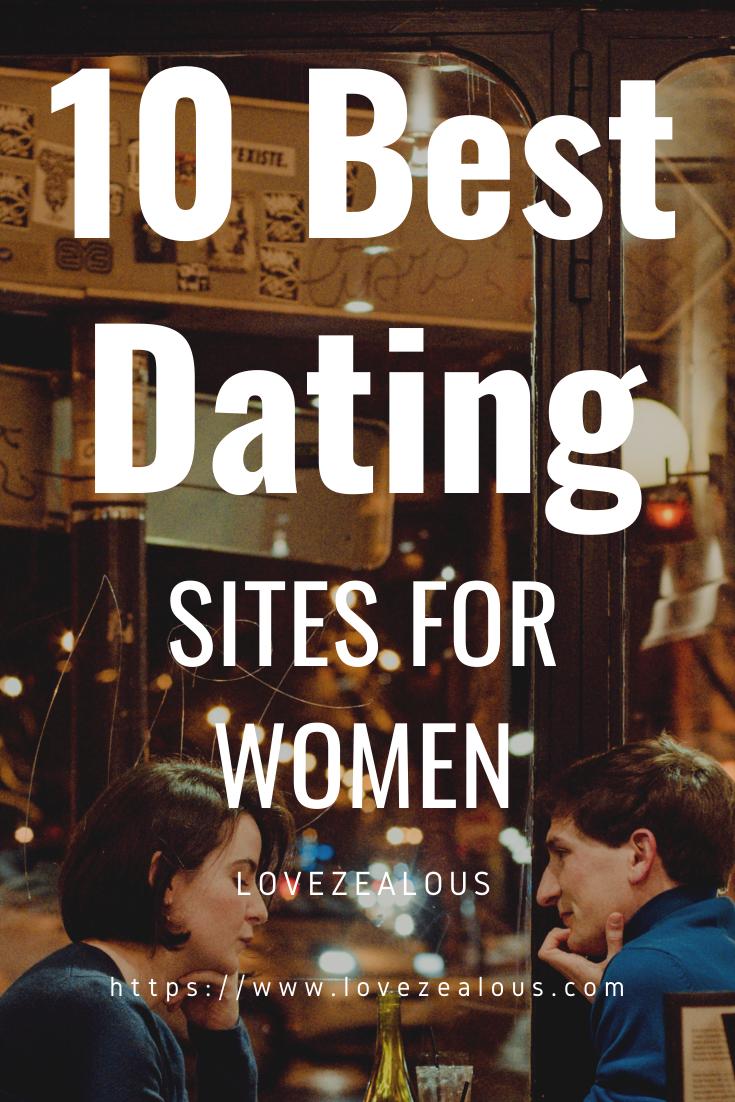 Besten dating-sites für frauen 2020