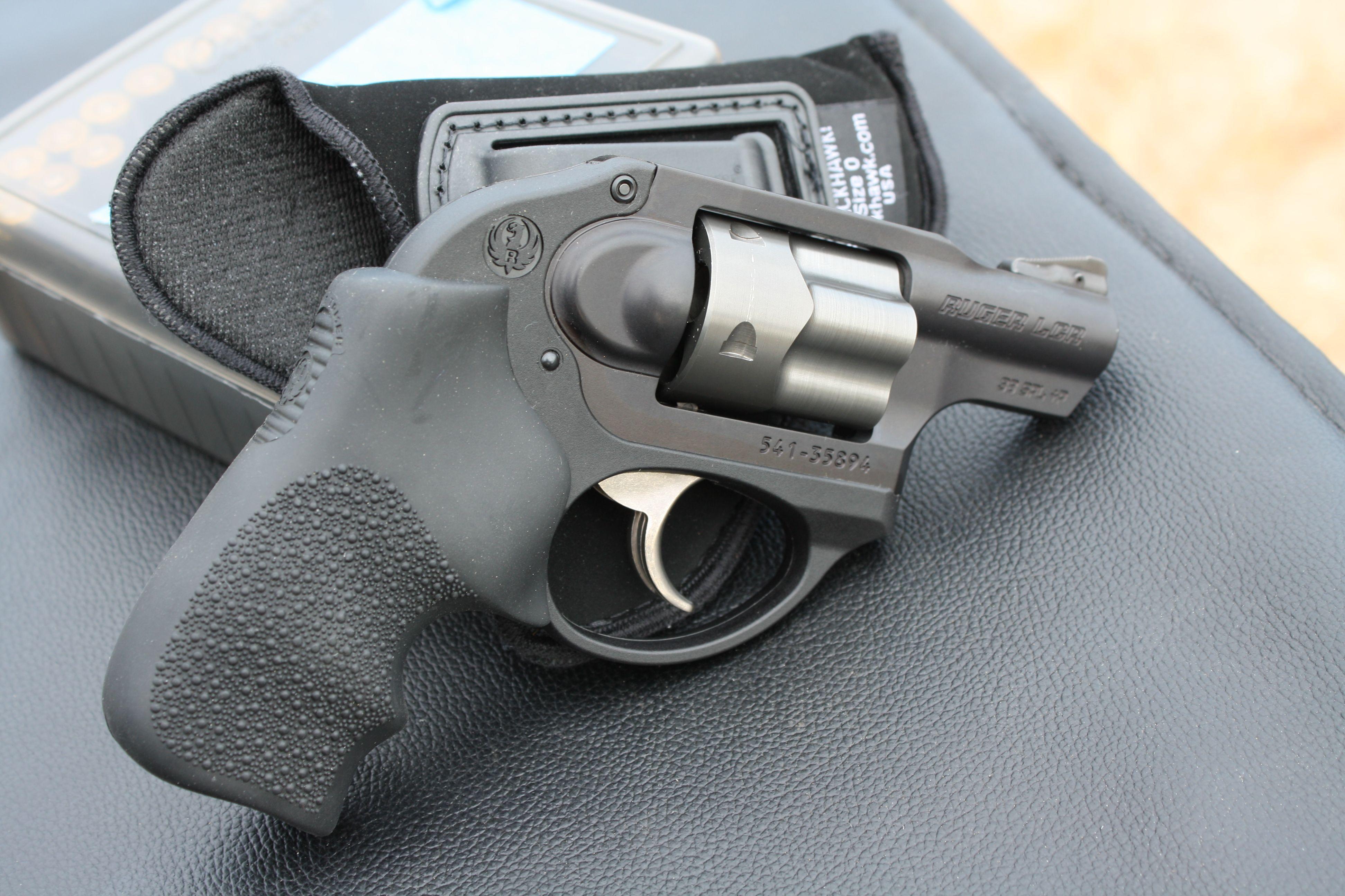 Ruger 22 Pistol Holster Ruger Lcr 38 Special Review
