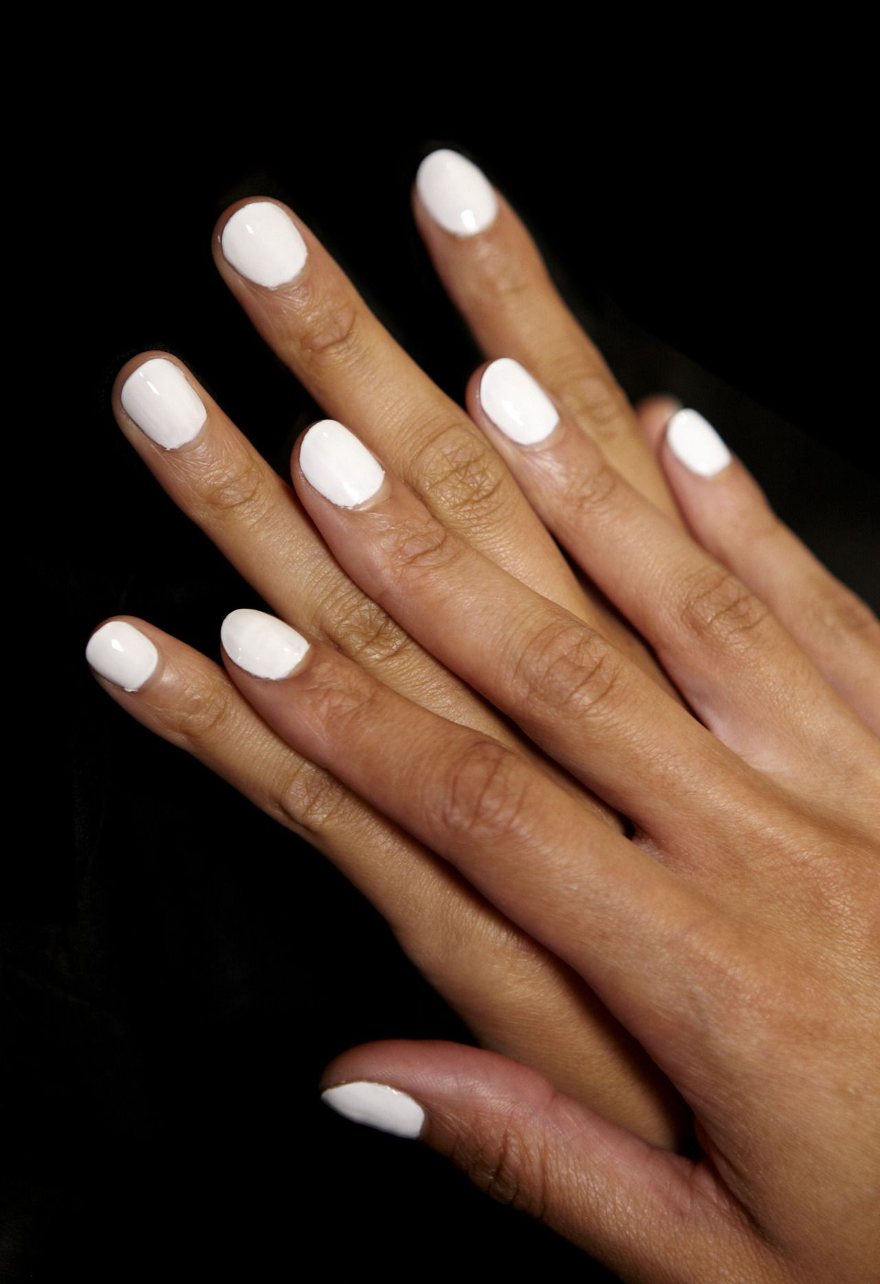 White Nail Polish Dark Skin Best White Nail Polish Nail Polish Essie Nail Colors
