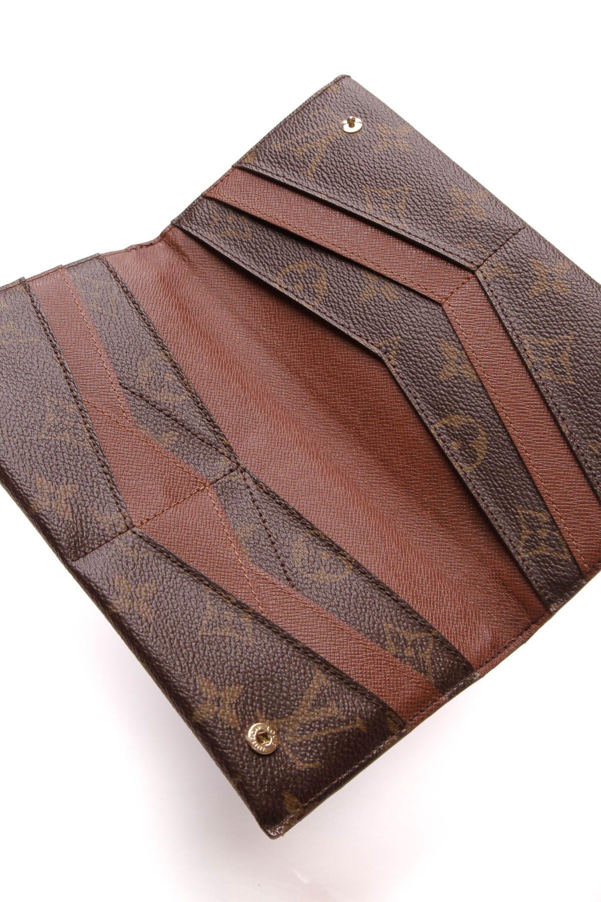 Louis Vuitton Origami Wallet Louis Louis Origami Wallet Louis