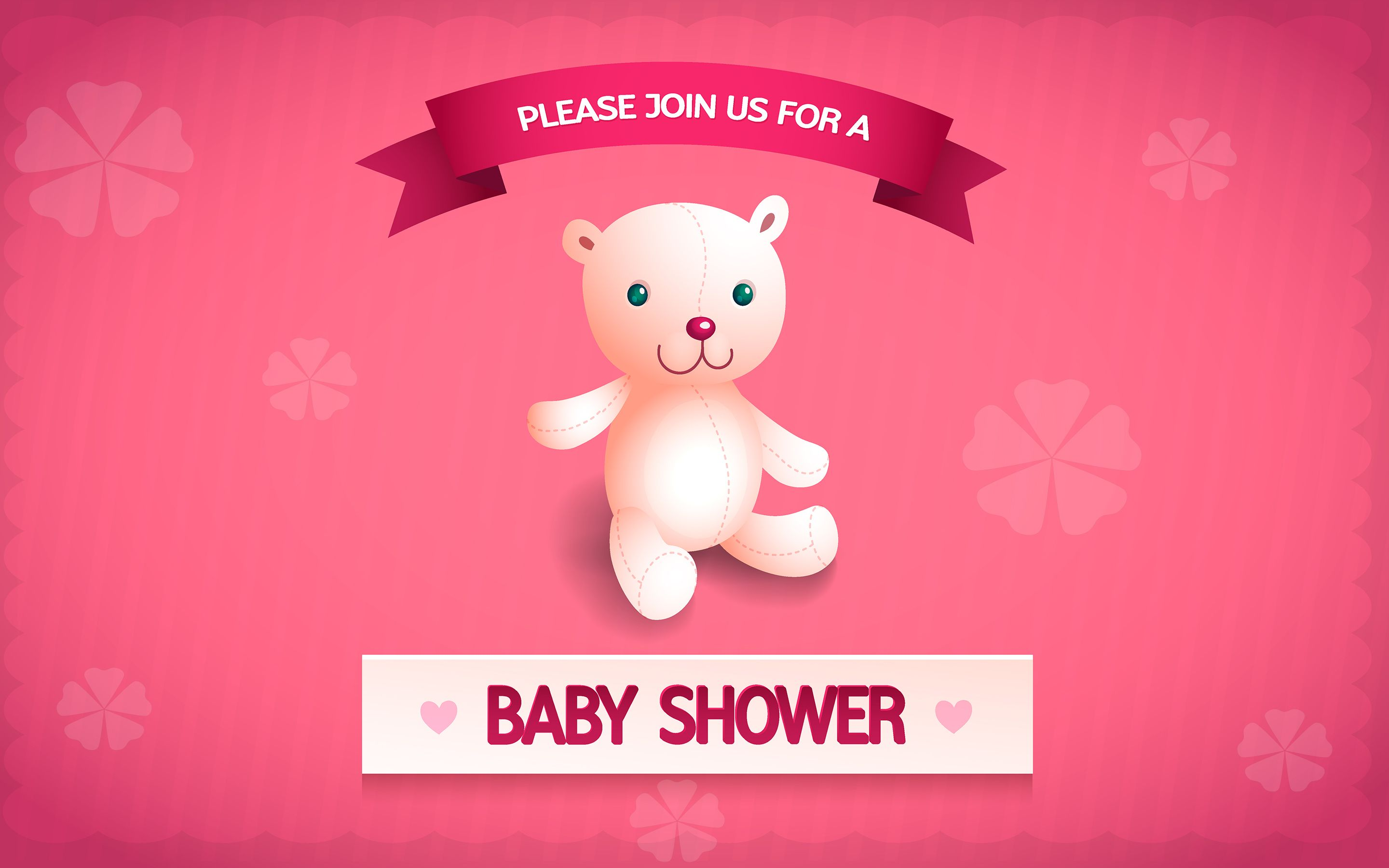 Baby Shower Girl Hd Wallpaper Baby Shower Girl Baby Shower Shower