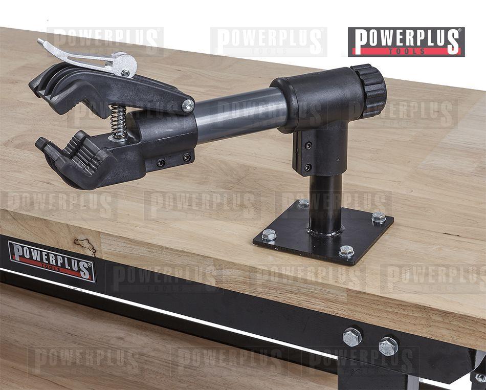Fahrrad Montagehalterung Werkbank Masse Metall Tragerplatte 12 X
