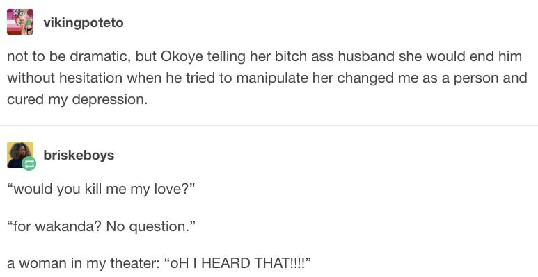 27 Times Tumblr Was Funny As Hell About The Avengers | Mostly Loki