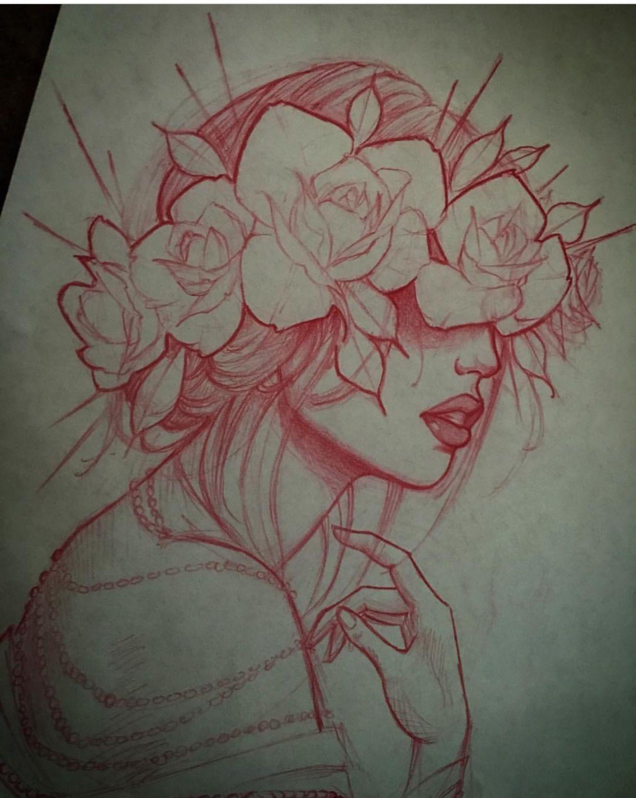 Jeff norton tattoo zeichnen pinterest tattoo ideen t towierung skizzen und malerei - Vorlagen malerei ...
