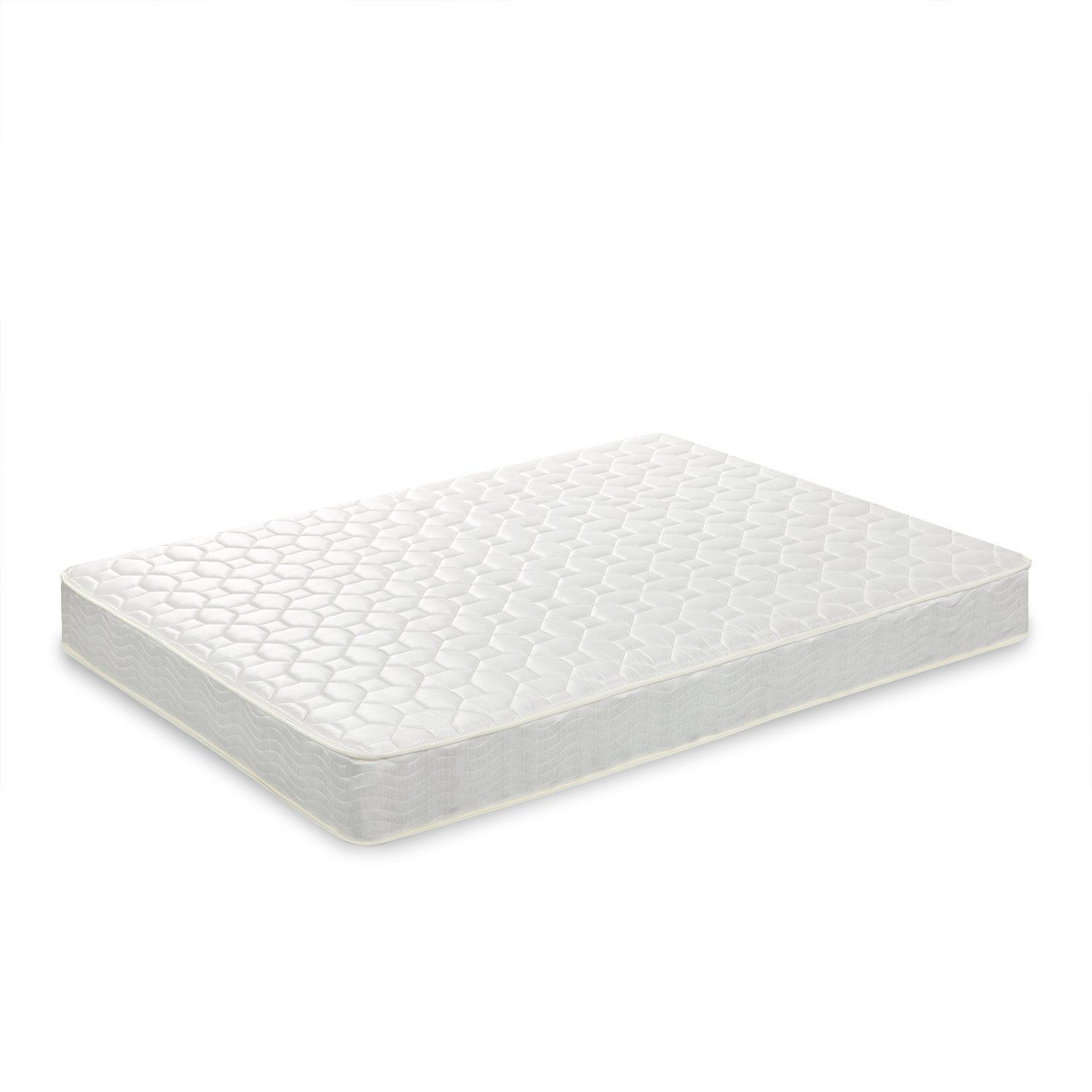 amazon pocketed spring 8 inch classic mattress king just 69 99