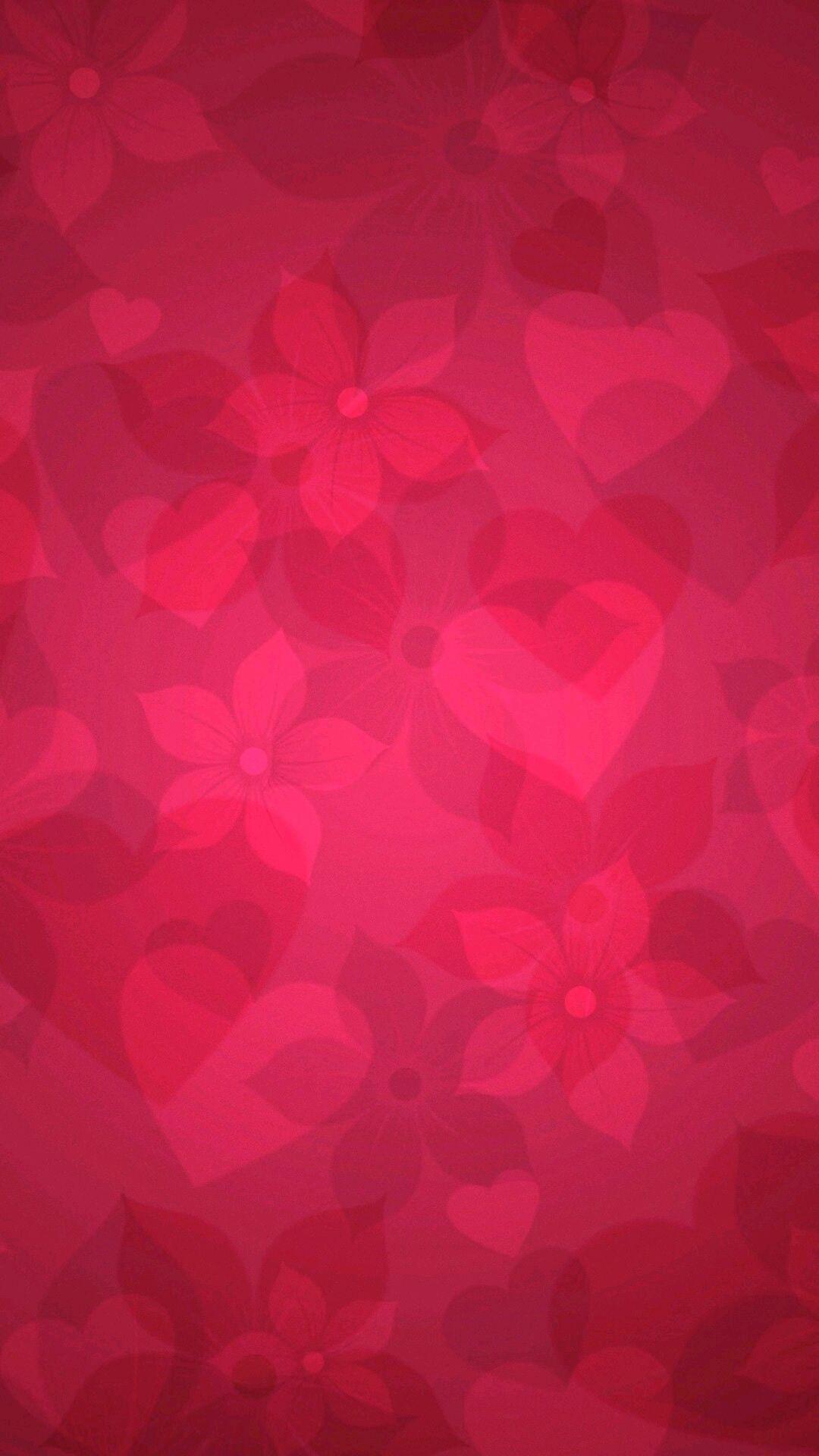 Love Cute Background Wallpaper Fundo De Tela Feminino Papel De Parede Flores Papel De Parede Para Iphone