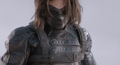 The Winter Soldier.