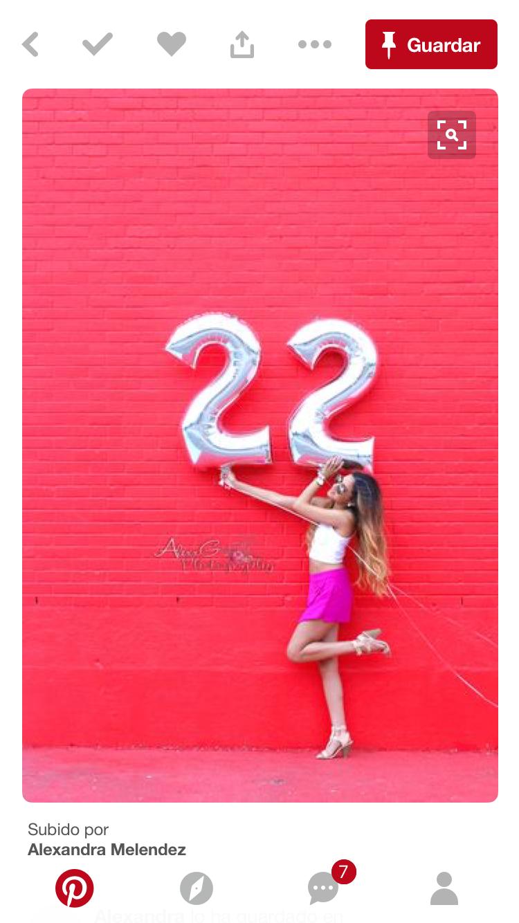 Foto Para Cumpleanos 22 Backdrops Pinterest Birthday Photos