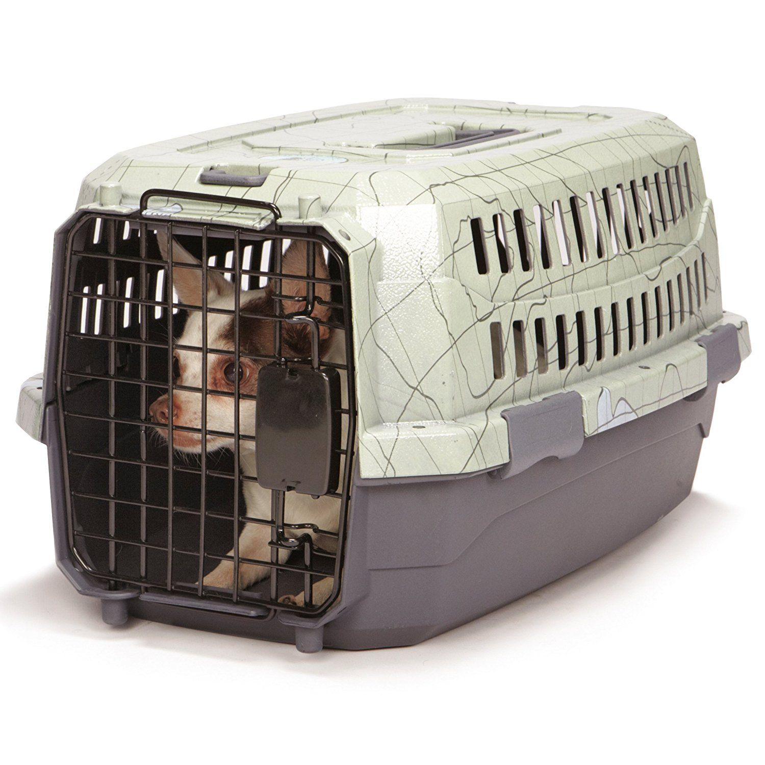 Dog Is Good Additional Details At The Pin Image Click It This Is An Amazon Affiliate Link I May Earn Commissi Dog Crate Small Dog Crate Dog Travel Crate