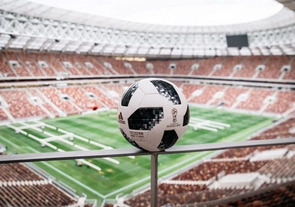 Fifa world cup 2018 Adidas Ball HD wallpaper  b7494d5967e83
