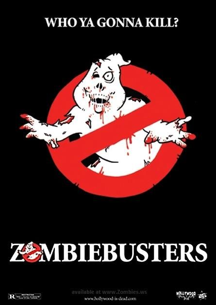 Zombiebusters