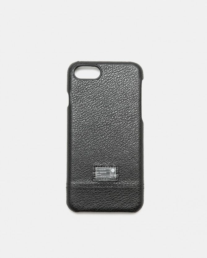 various colors 0bcc5 90915 HEX - iPhone 7 Focus Case Leather (Black) | Phone Covers | Iphone 7 ...