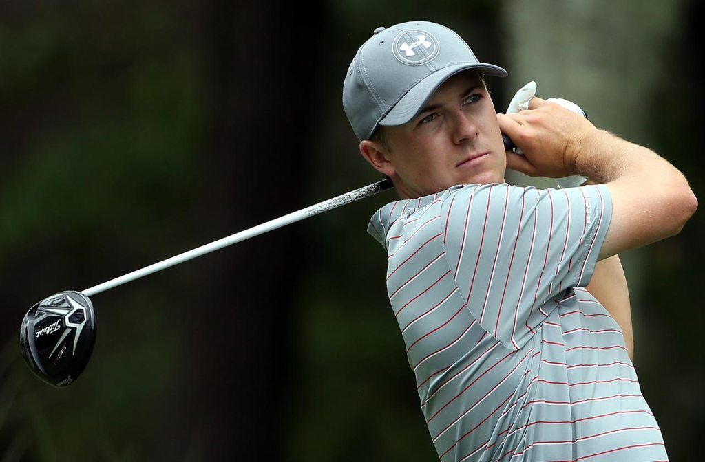 Jordan Spieth Wins again! The thing that was most impressive about Jordan Spieth on Sunday