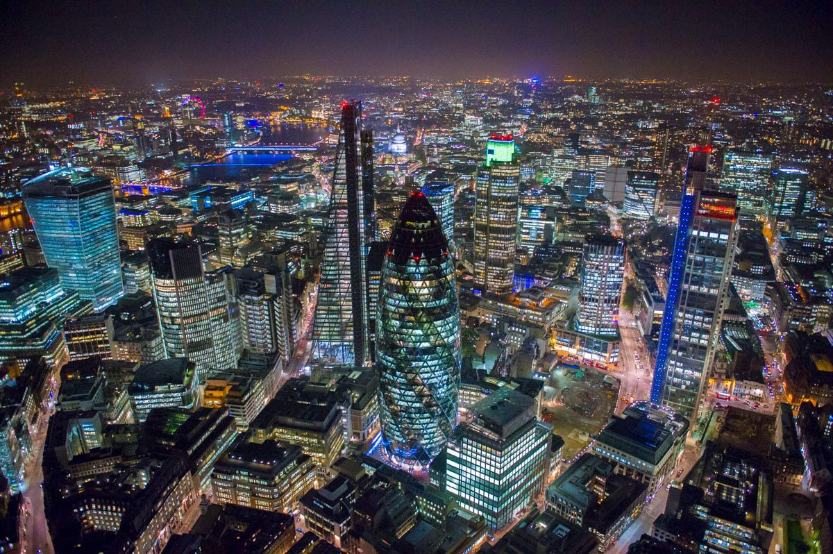 7 Things to Experience at Night in London | OverseasAttractions.com