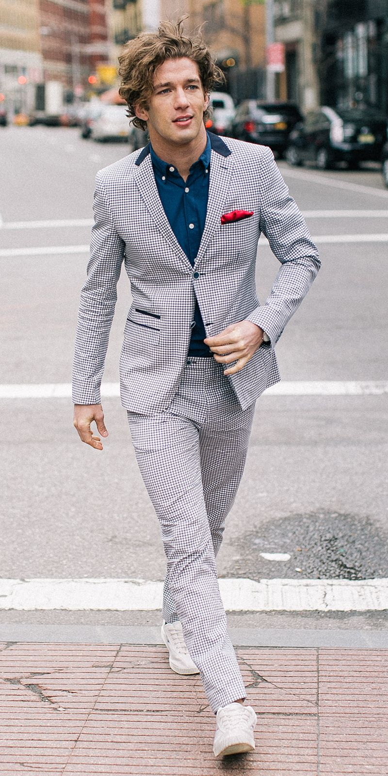 Visit the JackThreads Suit Shop - Find lightweight suits at great ...
