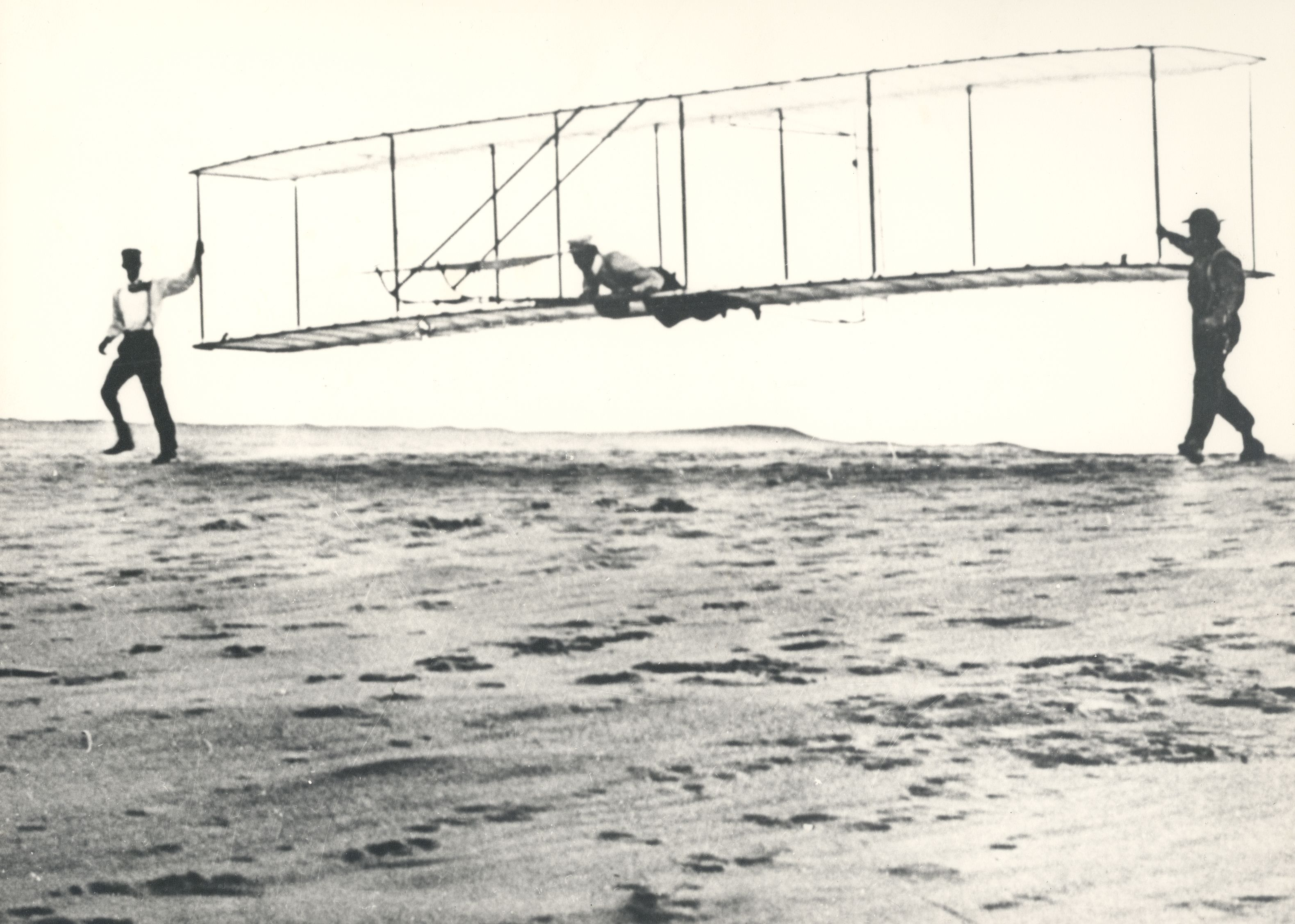 Why Are The Wright Brothers Important In History