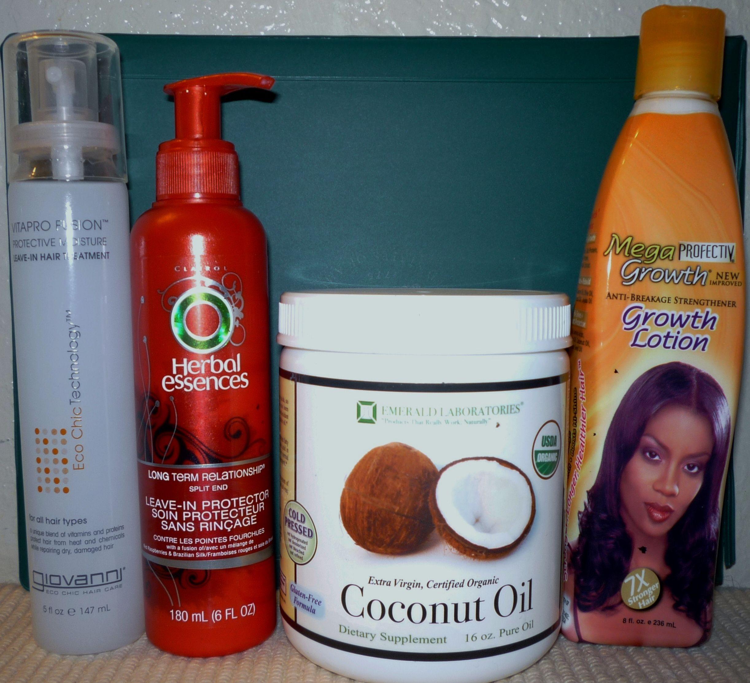 Great moisturizers