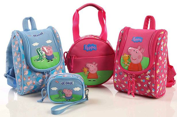 Peppa Pig by Accademia