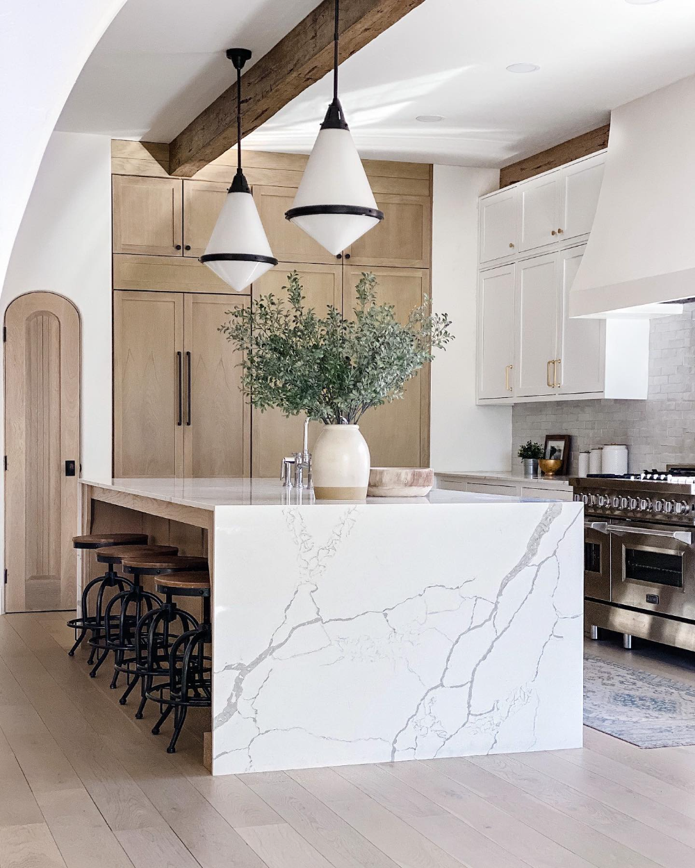 MSI Lookbook: Amazing Kitchen Counters and Tile to Inspire Your Design