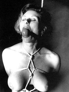 Retro bondage archives