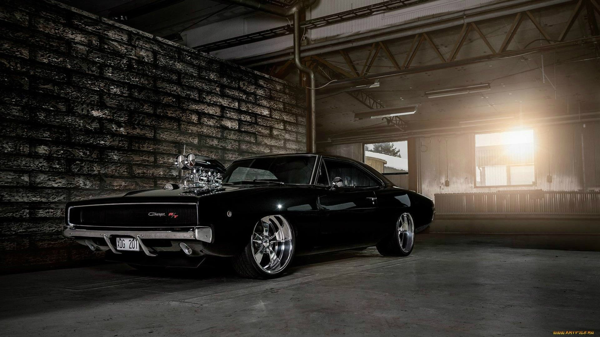 Image Result For Ultra Hd Muscle Car Wallpapers Dodge Charger Dodge Charger Rt 1968 Dodge Charger