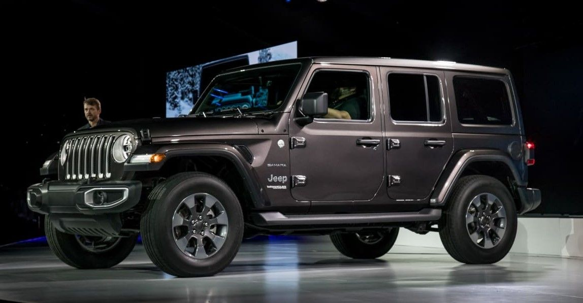 2020 Jeep Wrangler Diesel Redesign And Release In 2020 Jeep Wrangler Diesel Jeep Wrangler Jeep