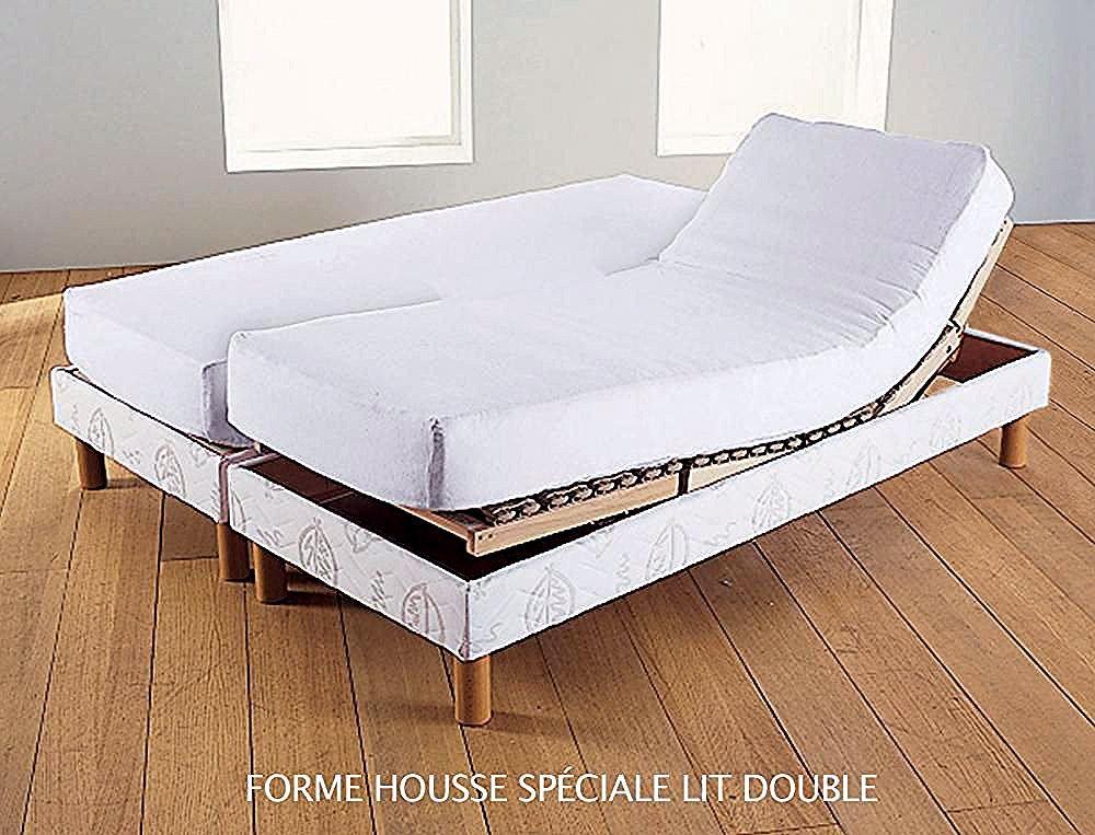 Protege Matelas Molleton 200g M Bonnet 35 Cm Linvosges Furniture Futon Couch