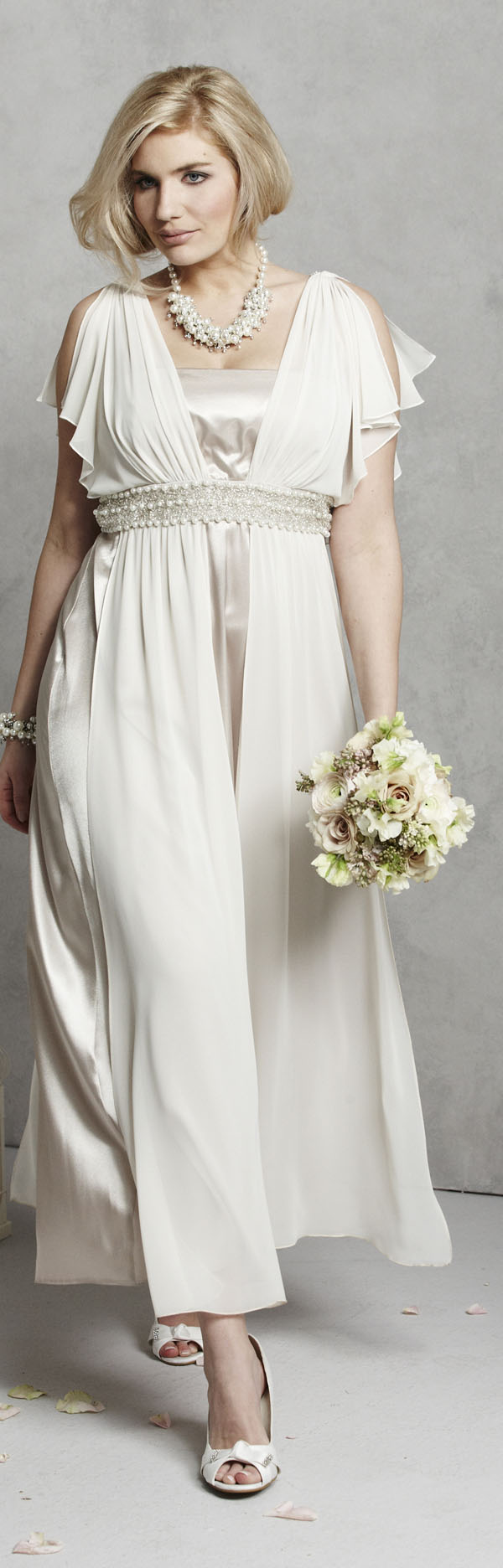 Pin van vicky de op trouw pinterest wedding dresses wedding en