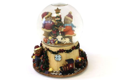 Collectible Snowdomes | eBay