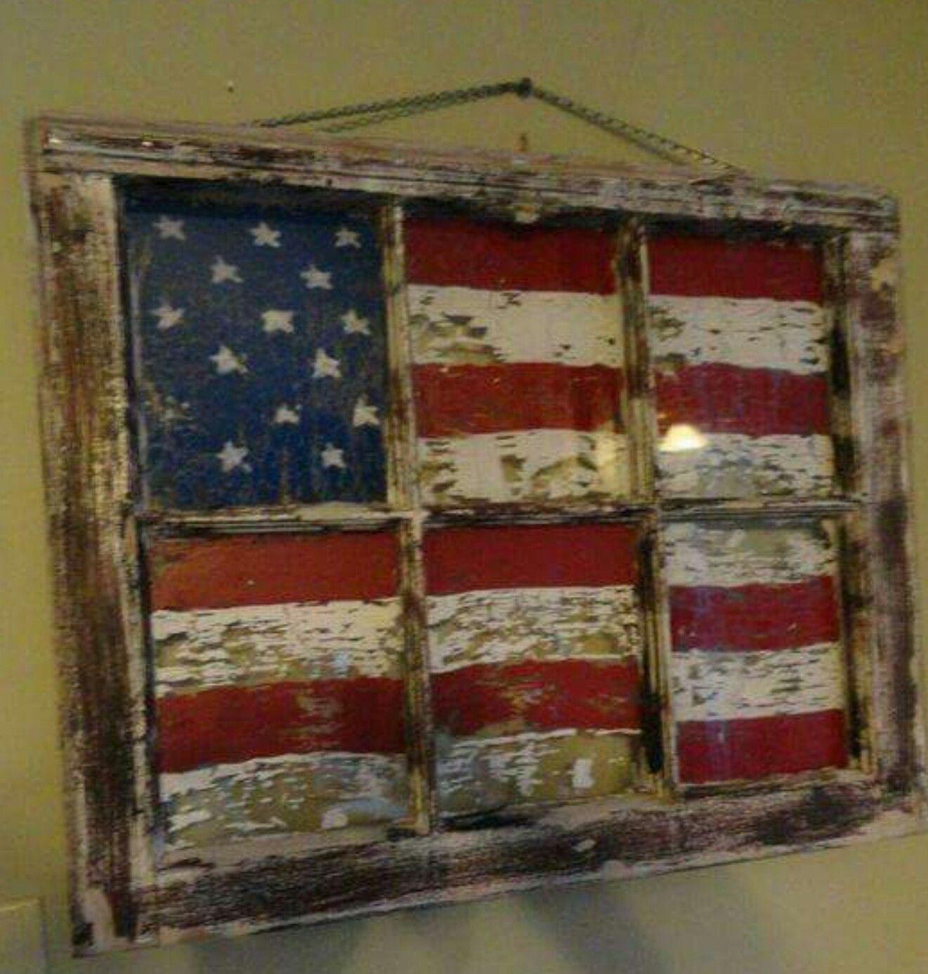 Barn window decor  great idea for ols window  barn wood ideas  pinterest  crafts