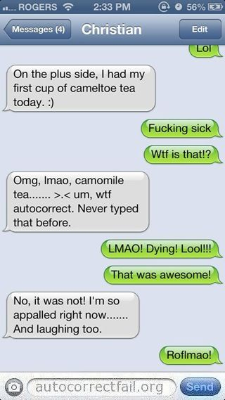Cameltoe tea anyone just for laughs pinterest funny texts humor urtaz Images