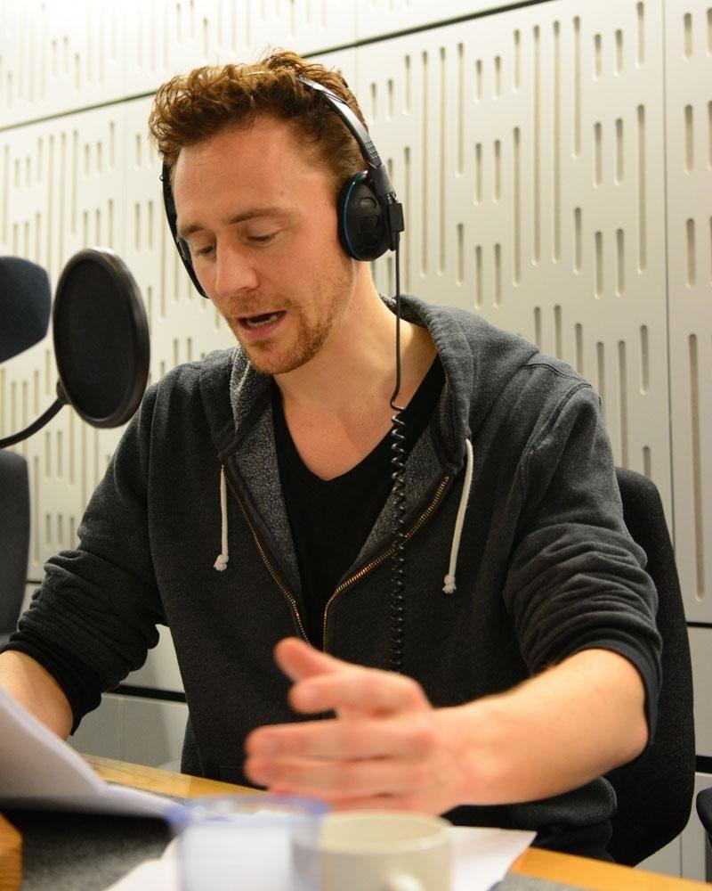tom hiddleston high rise - Google Search