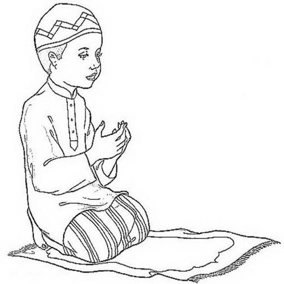 ramadan-coloring-pages-for-kids_01.jpg (570×569) | mahlvorlage ...