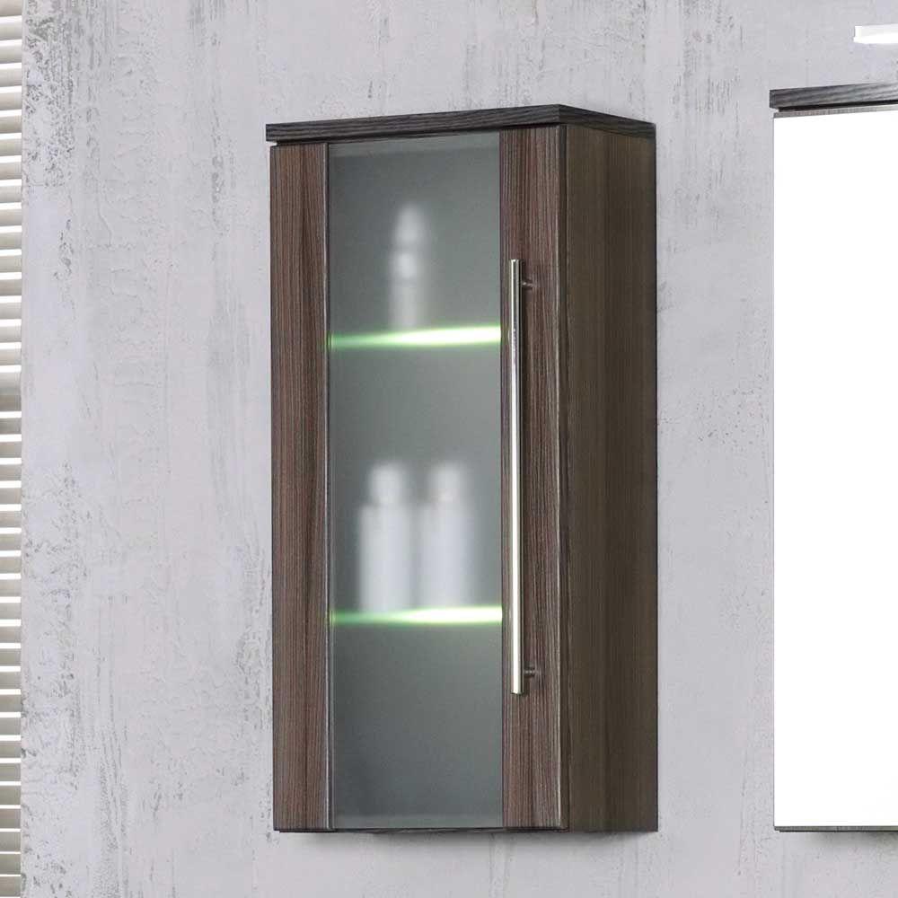 Badezimmer Hangeschrank Mit Glastur Beleuchtung Jetzt Bestellen Unter Https Moebel Ladendirekt De Bad Bad Badezimmer Hangeschrank Schrank Badezimmer Schrank