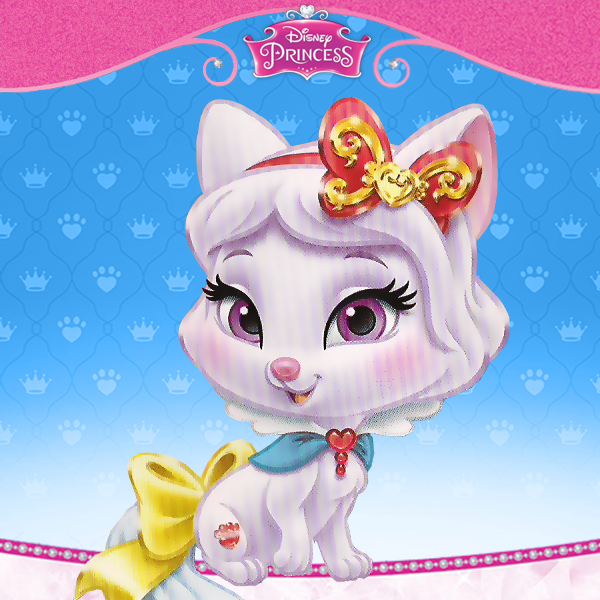 Palace Pets Palace pets, Disney wiki and Snow white