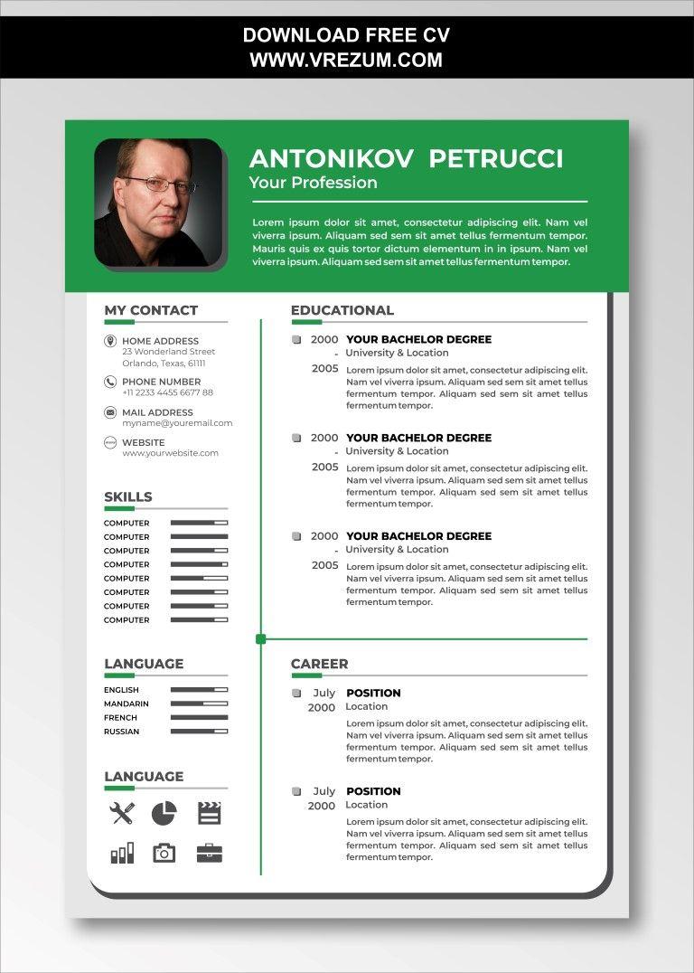 adjunct professor resume template