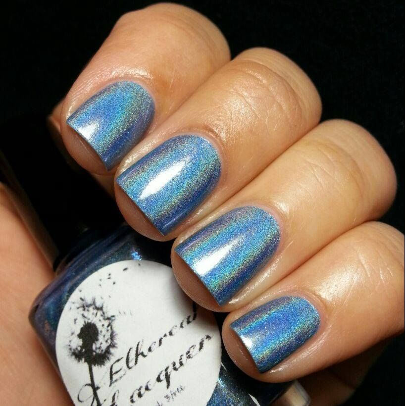 Ethereal Lacquer Mercurial