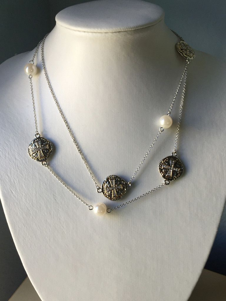 Jinglebell Jewelry Metro Dangle Charm