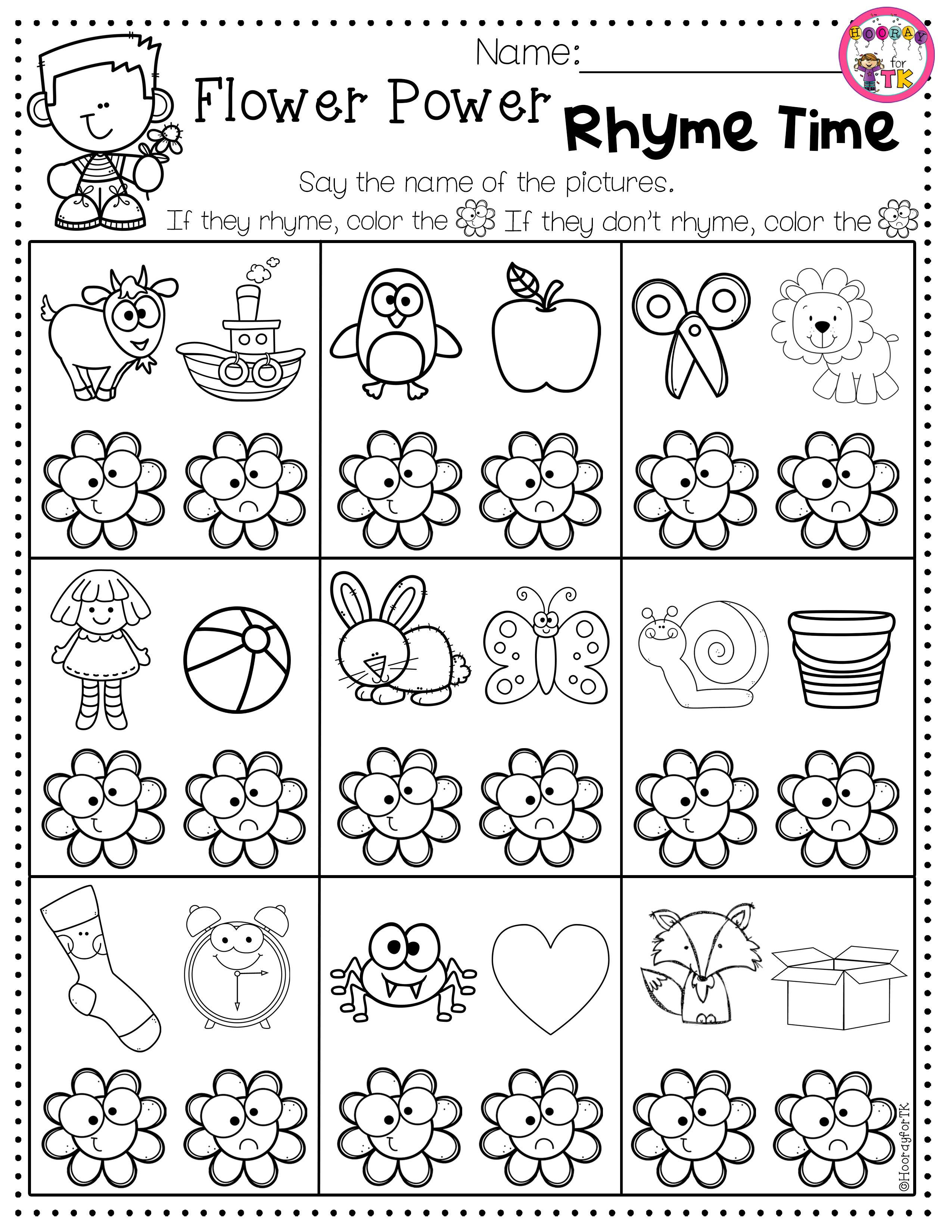 Pin On Spring Activities